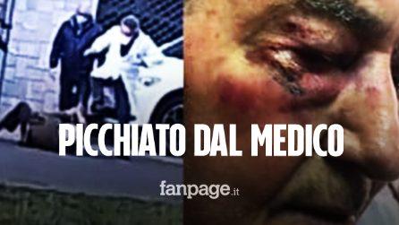 """Medico picchia pensionato 86enne a Lecce, Emiliano: """"Episodio raccapricciante, sia radiato!"""""""