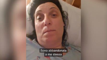 """L'appello di Linda, un'Italiana malata di Coronavirus a Londra: """"Sono abbandonata a me stessa"""""""
