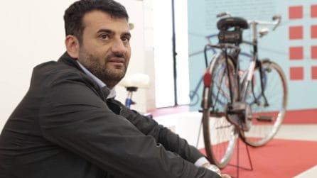 """Messaggio WhatsApp del sindaco Decaro: """"So che vuoi uscire ma pensa a Rocco e Tarquinio che sono morti"""""""