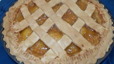 Crostata senza burro: la ricetta per averla fragrante e gustosa