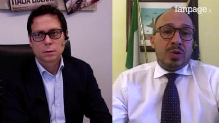 """Intervista a Faraone: """"Dobbiamo garantire più giga per tutti e la Rai offra didattica a distanza"""""""