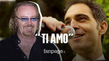 """La Casa di Carta 4, Berlino canta """"Ti Amo"""": la reazione di Umberto Tozzi"""