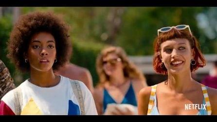Summertime, il trailer ufficiale della serie Netflix
