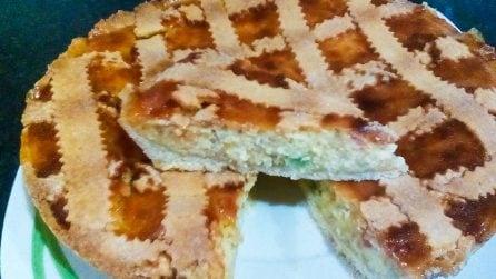 Pastiera napoletana: la ricetta deliziosa per la Pasqua