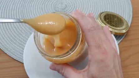 Latte condensato fatto in casa: la ricetta semplice e veloce