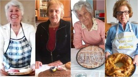"""Nonne d'Italia sfidano il Coronavirus con le tradizioni pasquali: """"Noi siamo le colonne del Paese"""""""