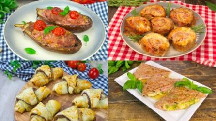4 ricette originali con la carne macinata per una cena da leccarsi i baffi!