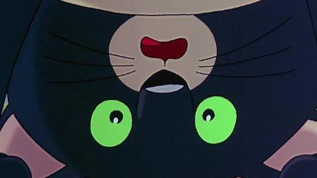 La gabbianella e il gatto, il trailer del film tratto dal romanzo di Luis Sepulveda