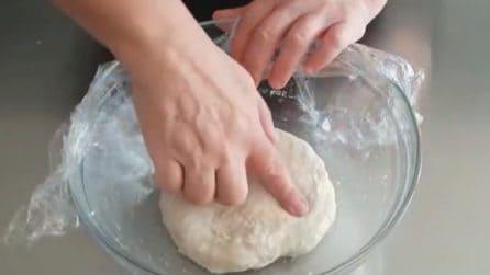 Pasta matta: la ricetta dell'impasto base per dolci e salati