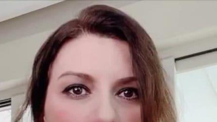 """L'appello di Laura Pausini al governo: """"Non dimenticate i lavoratori dello spettacolo"""""""