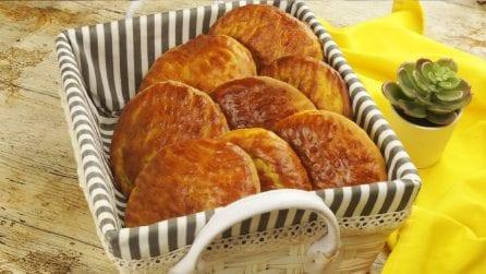 Pane alla curcuma: la ricetta originale per una pane semplice e saporito!