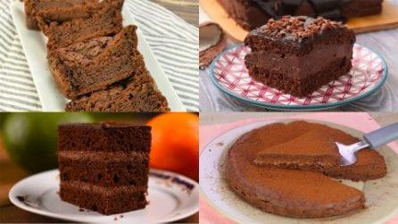 Il cioccolato è la miglior cura per la tristezza da quarantena! Prova queste ricette facili e veloci