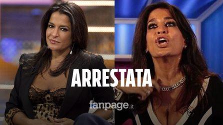 Aida Nizar arrestata in Spagna, avrebbe minacciato il fidanzato con un coltello