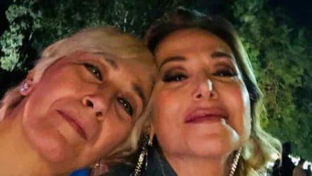 """La sorella di Barbara D'Urso dopo il post del figlio di Al Bano: """"Non c'è giustificazione"""""""