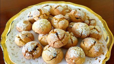 Biscotti arancia e cioccolato: la ricetta per averli friabili e deliziosi
