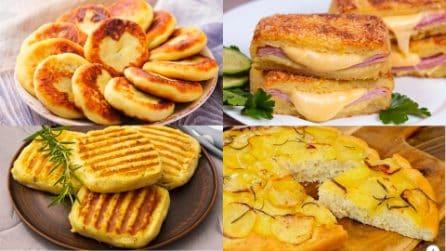 5 ricette a base di patate per scatenare la tua creatività!