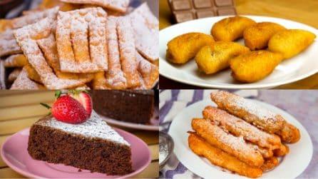 4 Ricette fantastiche che puoi realizzare con soltanto 2 ingredienti!