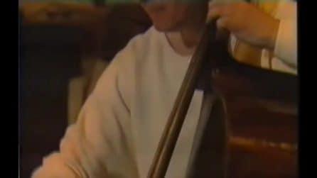 Flou, il video dedicato a Rino Zurzolo a 3 anni dalla scomparsa