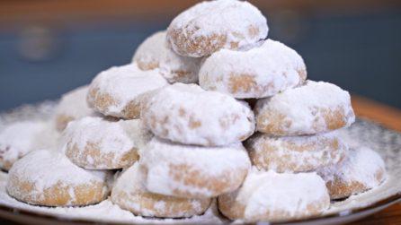 Biscotti alle mandorle: la ricetta semplice che vi conquisterà