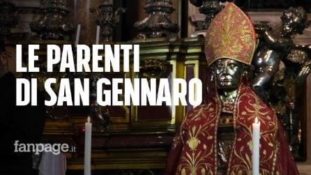 """Miracolo di San Gennaro blindato per il Covid. Le Parenti del Santo: """"Chiediamo la fine della pandemia"""""""