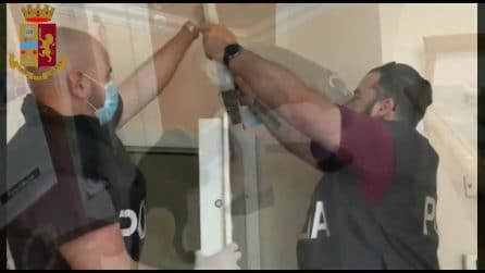 Quattro usurai arrestati a Primavalle: in casa mazzette col nome delle vittime