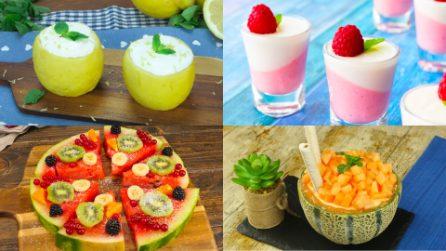 Rinfrescati dal caldo con queste deliziose ricette estive!