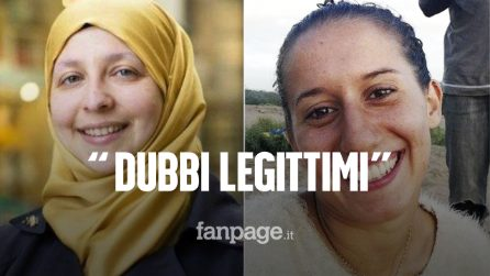 """Skam 4, Sumaya Abdel Qader su Silvia Romano: """"Ha scelto l'Islam, ma i dubbi sono legittimi"""""""