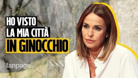 Cristina Parodi, «Ho visto Bergamo in ginocchio». Ma adesso ha un sogno da cui ripartire