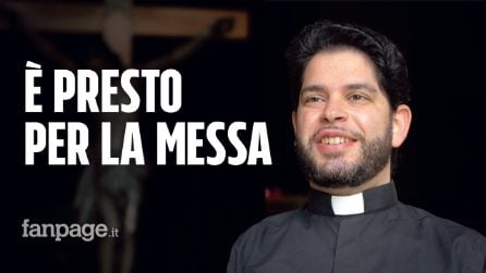 """Riprendono le messe con i fedeli, Don Luca: """"A Milano è troppo presto, anche in chiesa si rischia"""""""