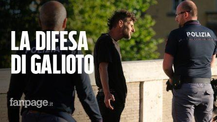 """L'avvocato di Galioto: """"Il video che lo incastra? Sembra lui, ma vittima picchiata anche ore prima"""""""