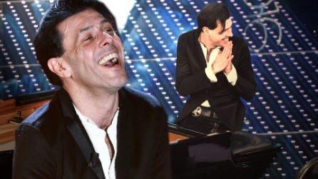 La passione che non conosce ostacoli: addio a Ezio Bosso, il pianista che ha incantato il mondo