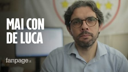 """Covid Campania, Viglione (M5S): """"De Luca sceriffo per nascondere i problemi, mai a suo sostegno"""""""