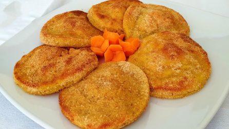 Medaglioni di patate al forno: la ricetta del secondo piatto saporito