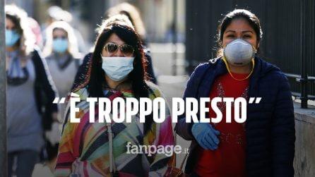 """""""Fase 2 avviata troppo presto in Italia"""": secondo uno studio cinese rischiamo una seconda ondata"""