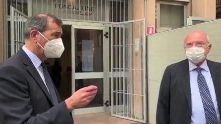 """Milano, Sala: """"Regione Lombardia faccia chiarezza su tamponi e test sierologici"""""""