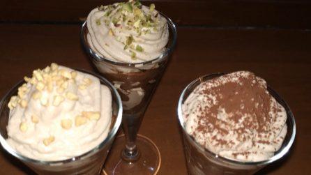 Cremino al caffè: la ricetta golosa che si prepara in pochi minuti