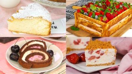 Rendi la Festa della Mamma ancora più dolce con una di queste torte!