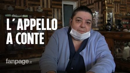 """I 'figli in famiglia' di Napoli che aiutano i poveri si rivolgono a Conte: """"Non dimentichi il Sud"""""""