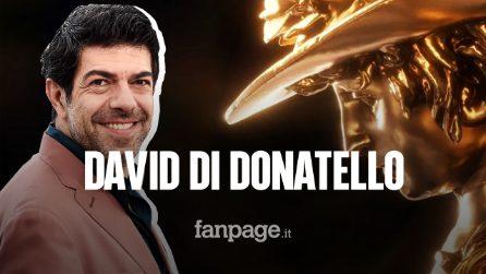 David di Donatello 2020, trionfo per Il Traditore e Pierfrancesco Favino: tutti i premi