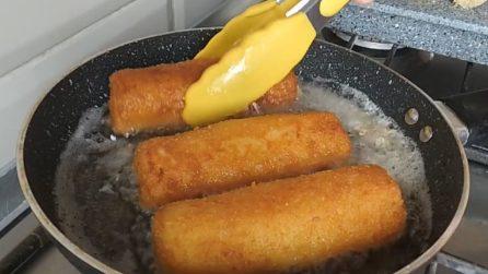 """Crocchè di patate """"giganti"""": la ricetta per averli perfetti e gustosi"""