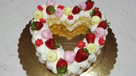 Cream tart per la festa della mamma: il dessert per stupirla