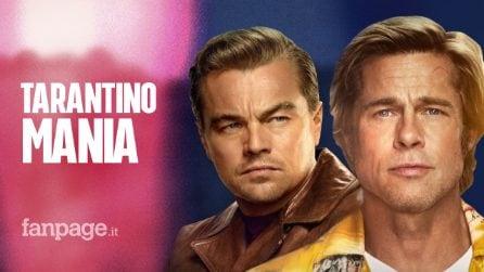 Tarantino Mania: 8 titoli del maestro del pulp su Sky Cinema
