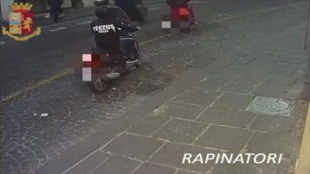 Rolex rubati e rivenduti, sgominata un'intera banda: 20 arresti a Napoli