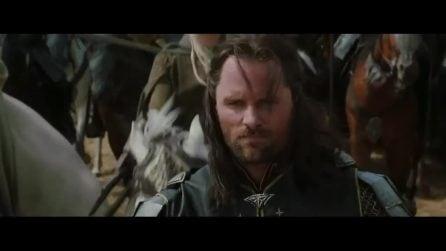 Il Signore degli Anelli: il Ritorno del Re - il trailer