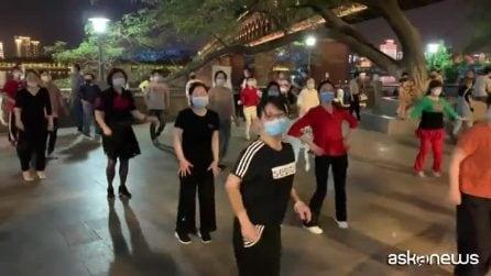 Coronavirus, a Wuhan test di massa su tutta la popolazione