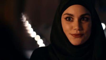 In Skam 4 c'è Sana, italiana e musulmana: la sua storia oltre i pregiudizi