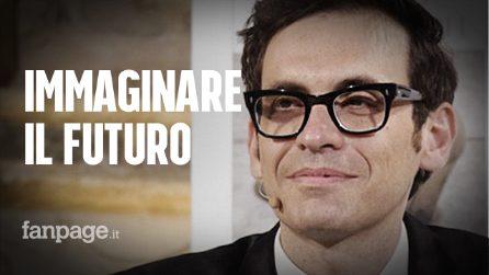 """Nicola Lagioia: """"Al Salone del Libro i grandi scrittori internazionali per amore dell'Italia"""""""