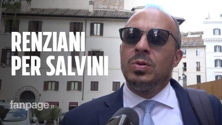 """Open Arms. Da """"Salvini a processo"""" a """"approfondiamo"""", la giravolta del renziano Faraone"""