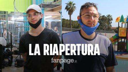 """Sicilia, ripartono palestre, piscine e centri sportivi: """"Nessun aiuto per la riapertura"""""""