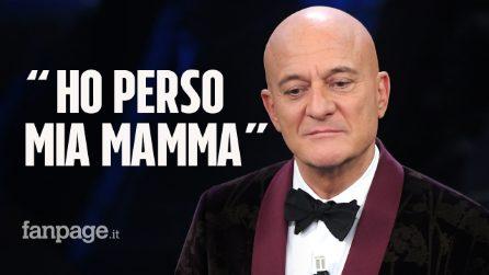 """Claudio Bisio ritorna con Zelig: """"Sono felice, ma è stata dura, ho perso mia madre forse per Covid"""""""